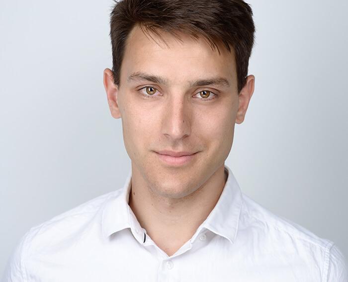 Nikola Penchev
